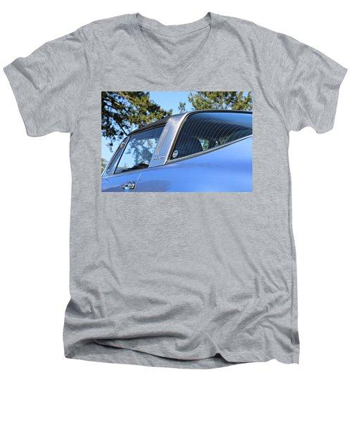 Porsche 911 Targa Men's V-Neck T-Shirt