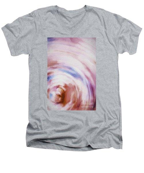 Primal Chaos Men's V-Neck T-Shirt
