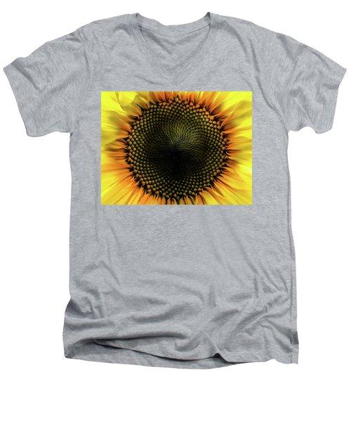 Pupil Men's V-Neck T-Shirt