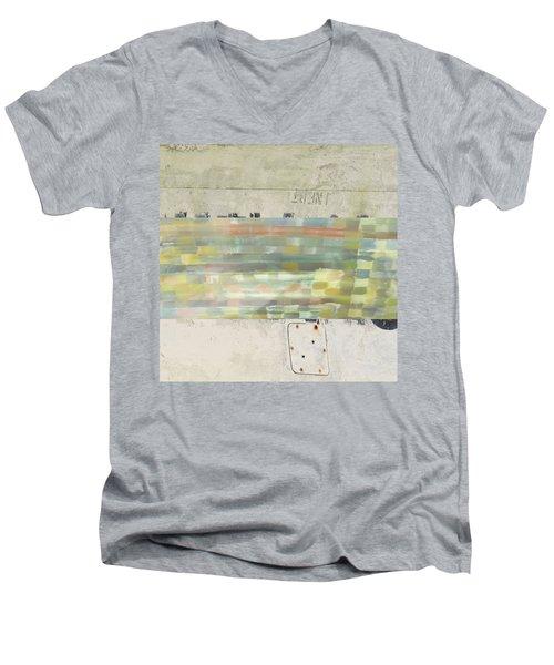 Radio Silence Men's V-Neck T-Shirt