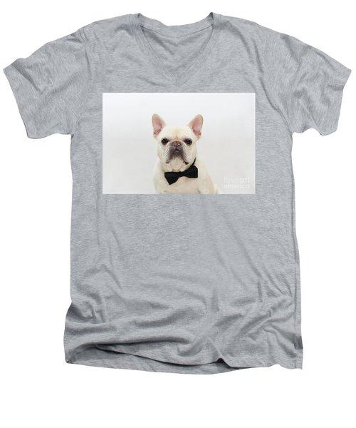 Raimy 1 Men's V-Neck T-Shirt