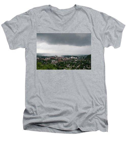 Ral-2 Men's V-Neck T-Shirt