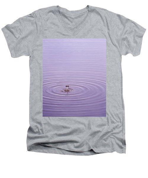 Random Act Of Kindness Men's V-Neck T-Shirt