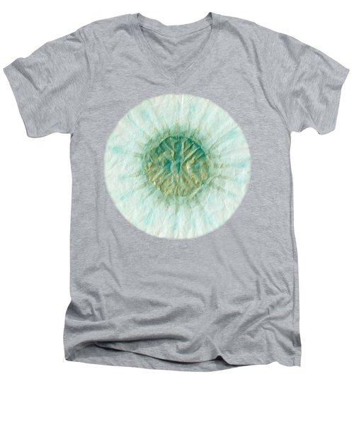 Rays Of The Sun Men's V-Neck T-Shirt