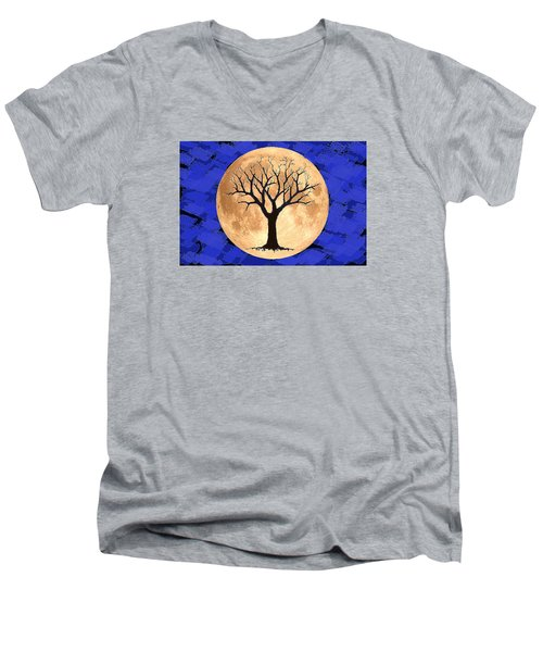 Rejuvenation Men's V-Neck T-Shirt