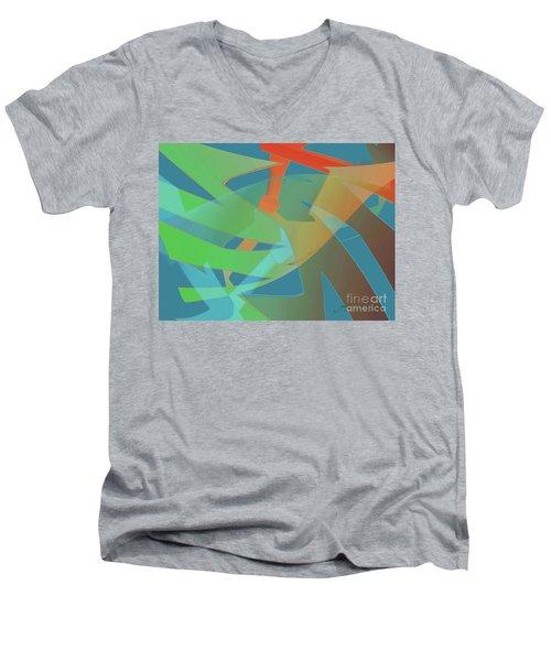 Relationship Dynamics Men's V-Neck T-Shirt