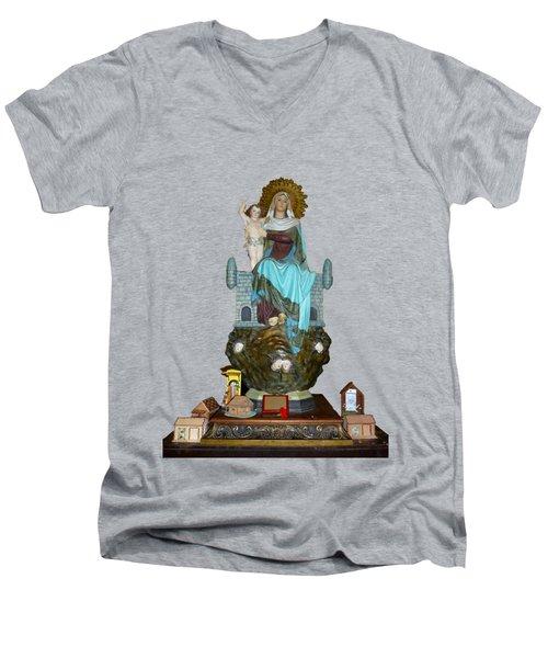 Religion 2 Men's V-Neck T-Shirt