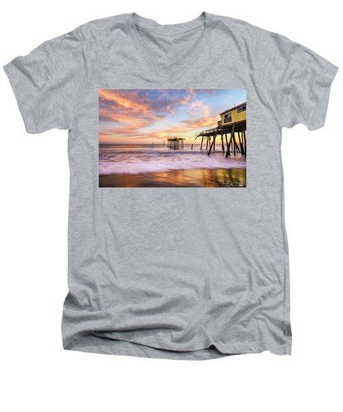 Remanants Men's V-Neck T-Shirt