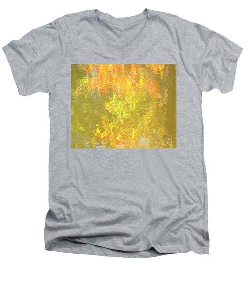 Remedy Men's V-Neck T-Shirt