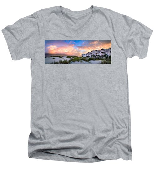 Rest And Relaxation Men's V-Neck T-Shirt