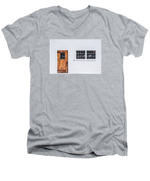 Restoration Men's V-Neck T-Shirt