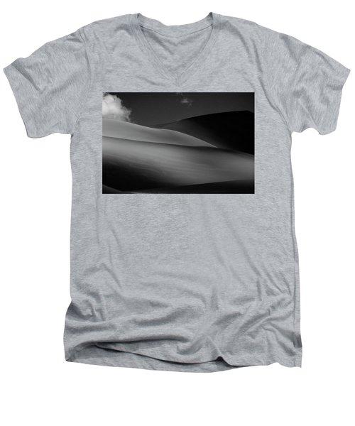 Ridges Men's V-Neck T-Shirt