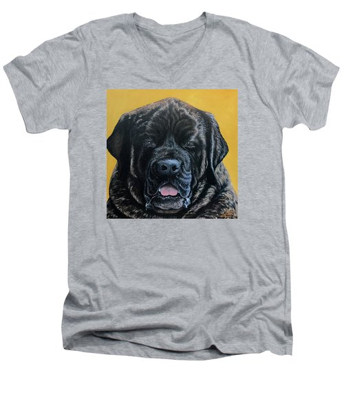 Rocco Men's V-Neck T-Shirt