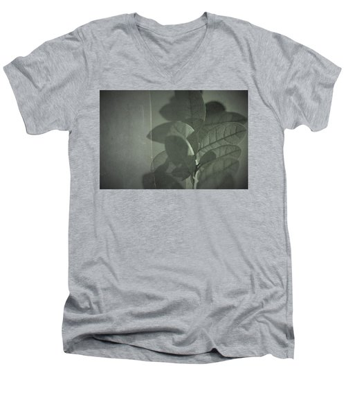 Runaway Men's V-Neck T-Shirt