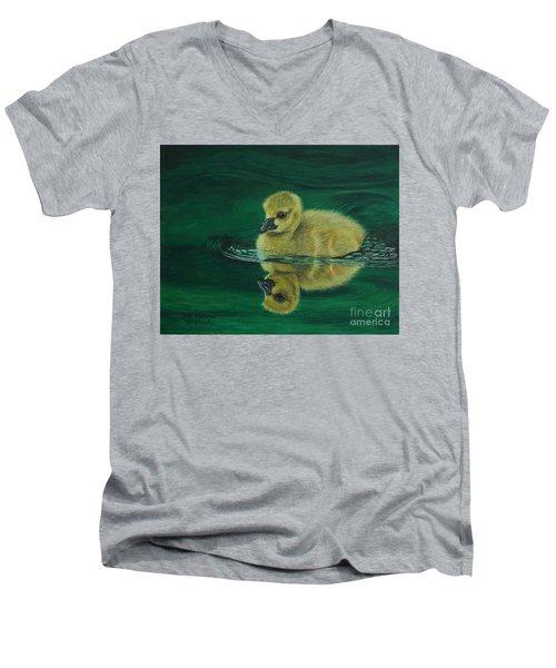 Ryan The Gosling Men's V-Neck T-Shirt