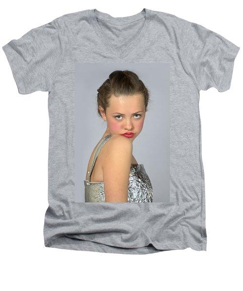 Nicoya Men's V-Neck T-Shirt