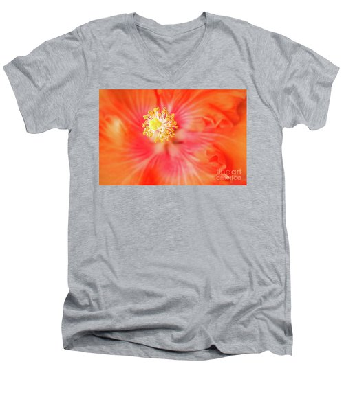 Sacred Song Men's V-Neck T-Shirt