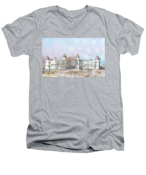 Salt Air Men's V-Neck T-Shirt