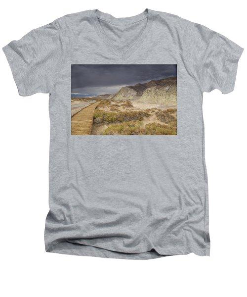 Salt Creek Trail Men's V-Neck T-Shirt