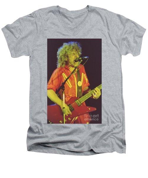 Sammy Hagar 1 Men's V-Neck T-Shirt