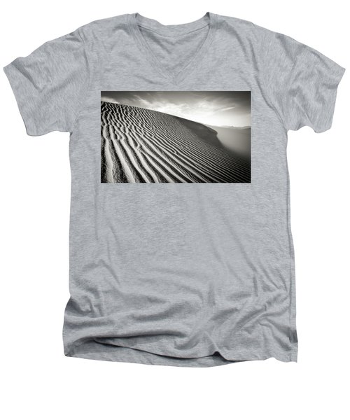 Sand Dune Men's V-Neck T-Shirt