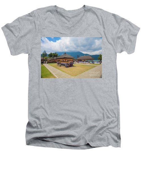 Scapes Of Our Lives #30 Men's V-Neck T-Shirt