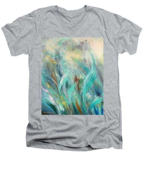 Seaweeds Men's V-Neck T-Shirt