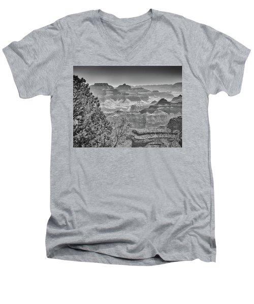 Sedona No. 1-2 Men's V-Neck T-Shirt