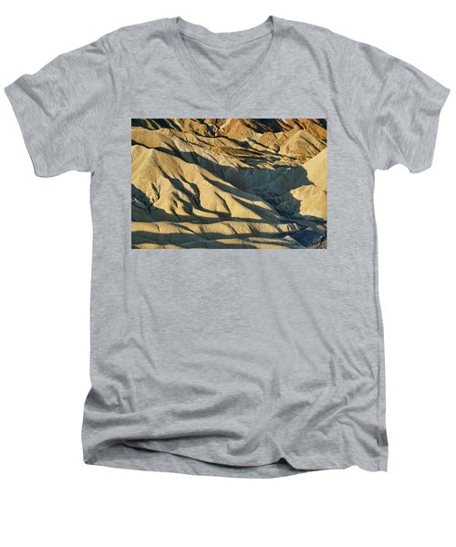 Shadow Delight Men's V-Neck T-Shirt