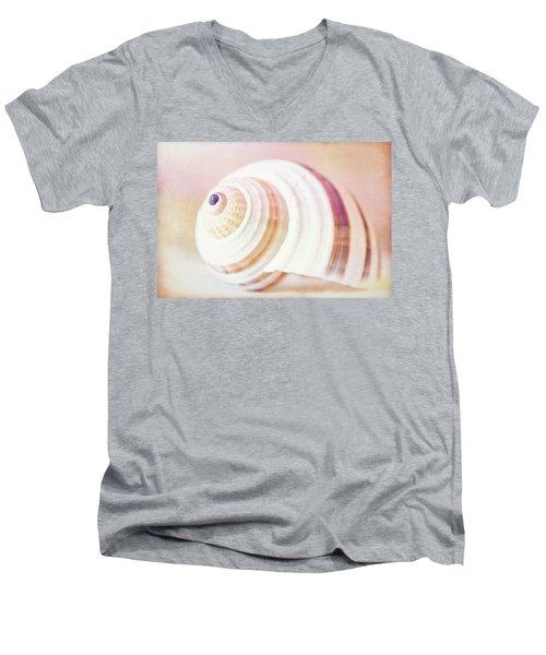 Shell Study No. 02 Men's V-Neck T-Shirt