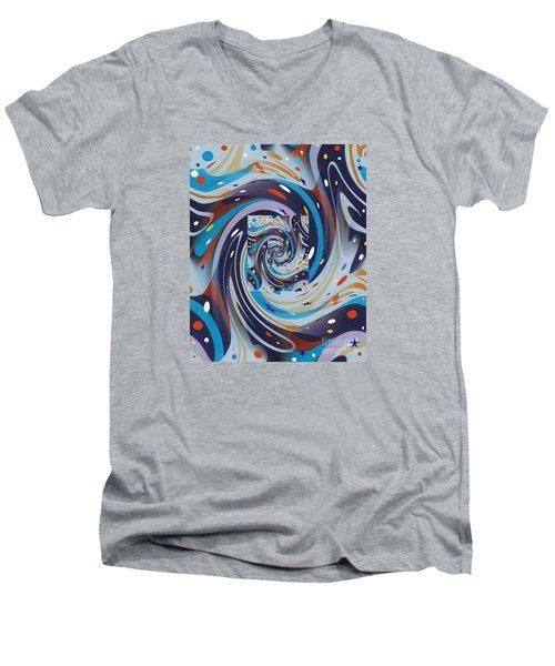 Pipeline Men's V-Neck T-Shirt