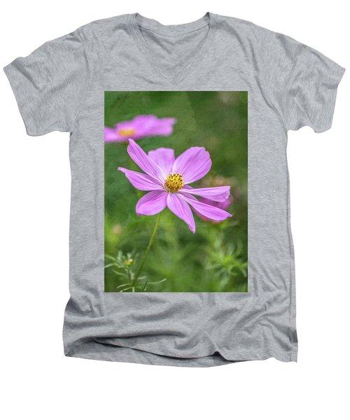 Single Perfection Men's V-Neck T-Shirt