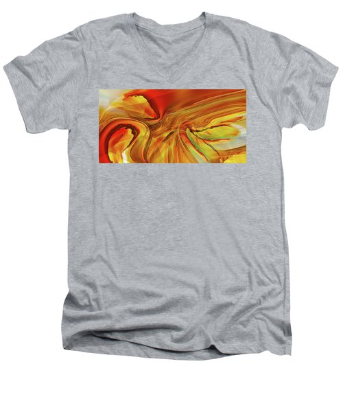 Sister Bengal Men's V-Neck T-Shirt