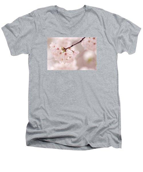 Soft Medley Men's V-Neck T-Shirt