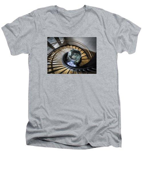 Something I Saw In A Dream Men's V-Neck T-Shirt