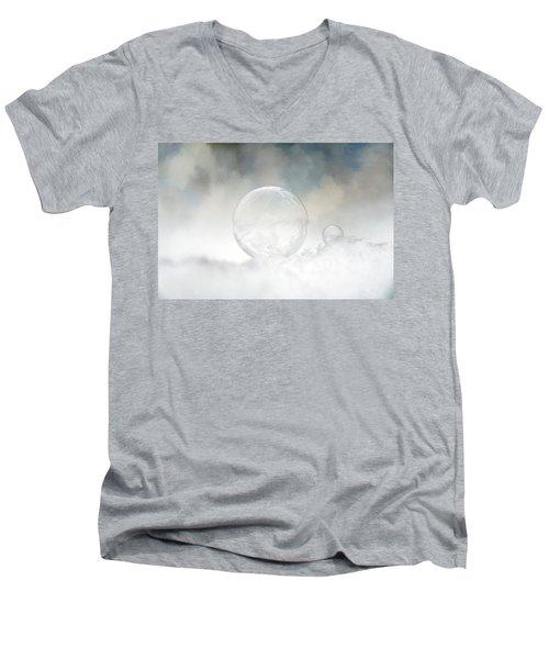 Souls Men's V-Neck T-Shirt