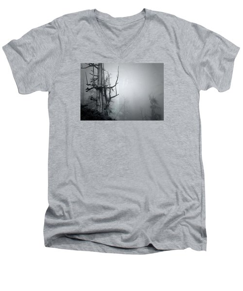 Souls Men's V-Neck T-Shirt