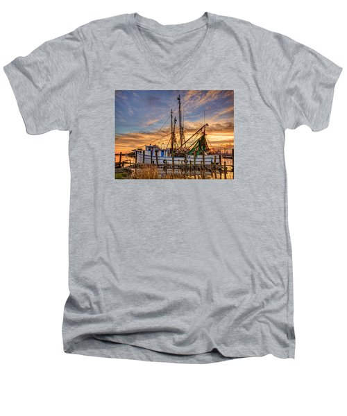 Southern Charm Men's V-Neck T-Shirt