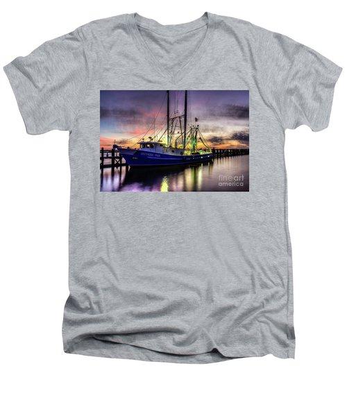 Southern Pride Men's V-Neck T-Shirt