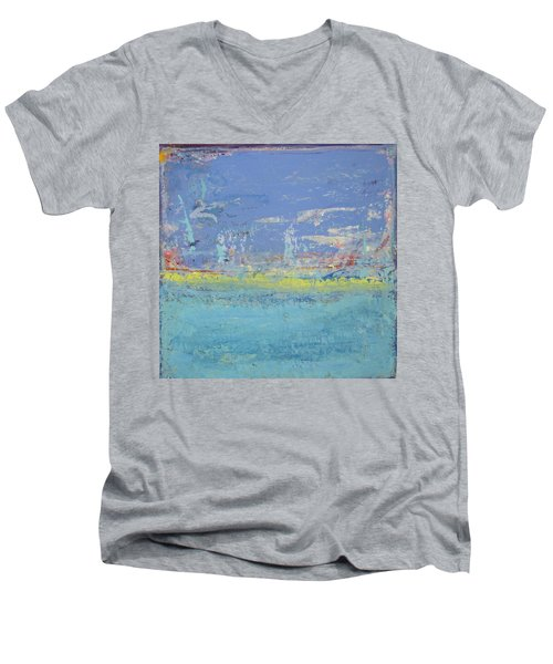 Spirit Of Gentleness 2 Men's V-Neck T-Shirt