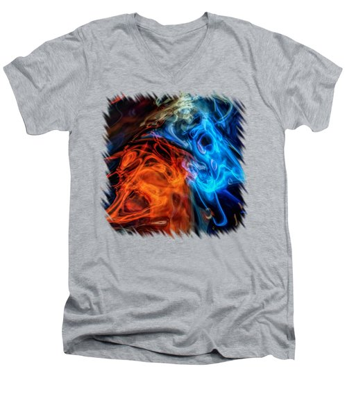 Spirits For Accessories Men's V-Neck T-Shirt