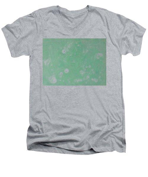 Spiritual Freedom Men's V-Neck T-Shirt