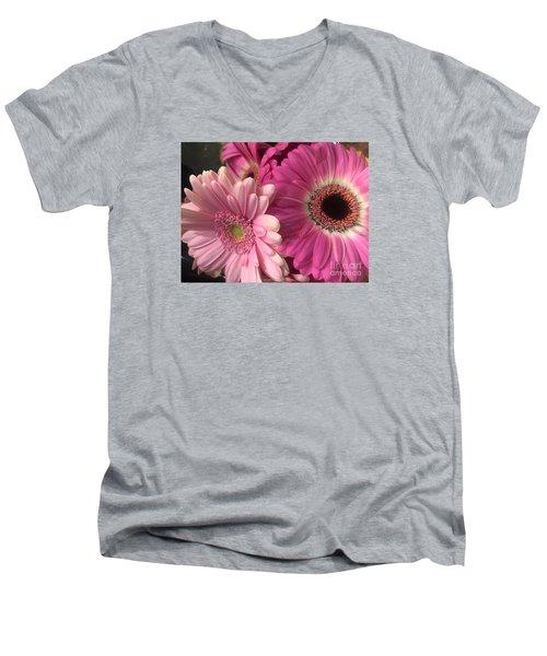 Spring N Winter Men's V-Neck T-Shirt