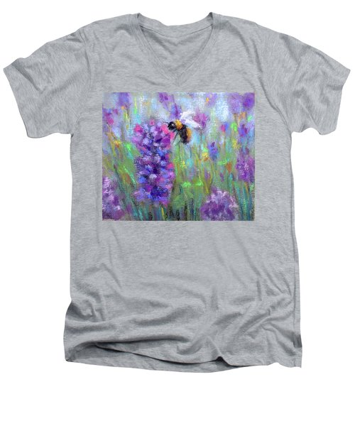 Spring's Treat Men's V-Neck T-Shirt