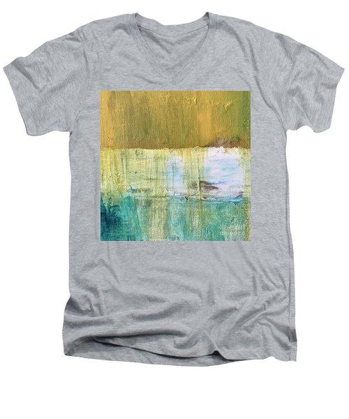 Stages Men's V-Neck T-Shirt