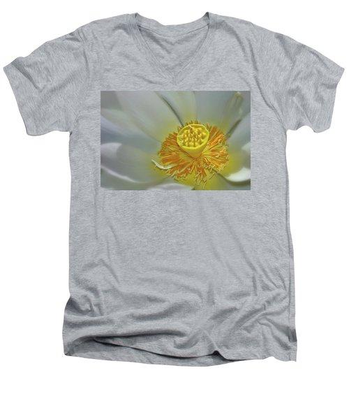 State Of Grace Men's V-Neck T-Shirt