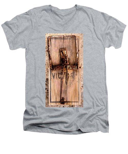 Still The Best Men's V-Neck T-Shirt