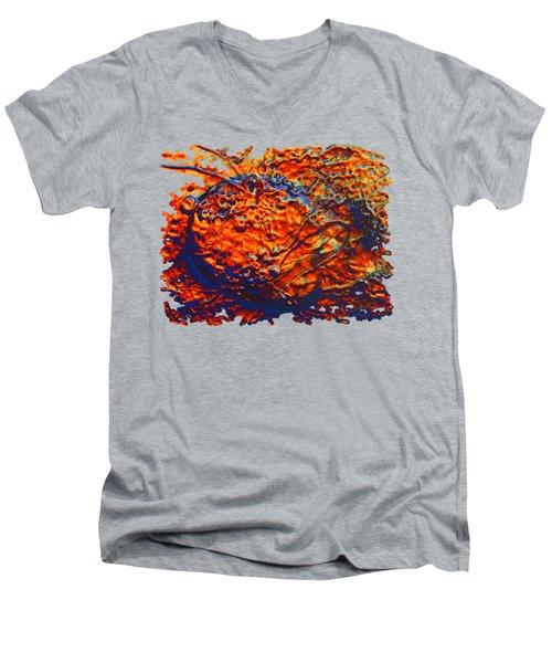 Strike Men's V-Neck T-Shirt