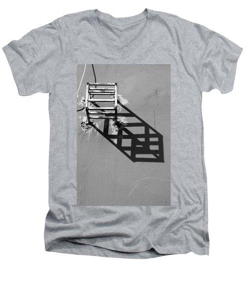 Stronghold 2008 1 Of 1 Men's V-Neck T-Shirt