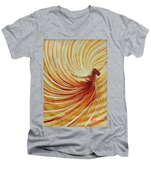 Sufi-2 Men's V-Neck T-Shirt